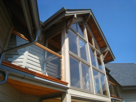 Rationel Aluminum Faced Windows Gallery